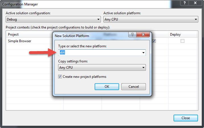 64-bit Application Development